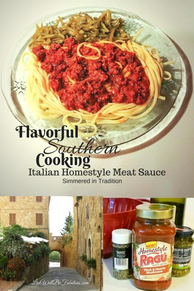 Flavorful-Southern-Cooking-Homestyle-Italian-Meat-Sauce-Pinterest-LiWBF