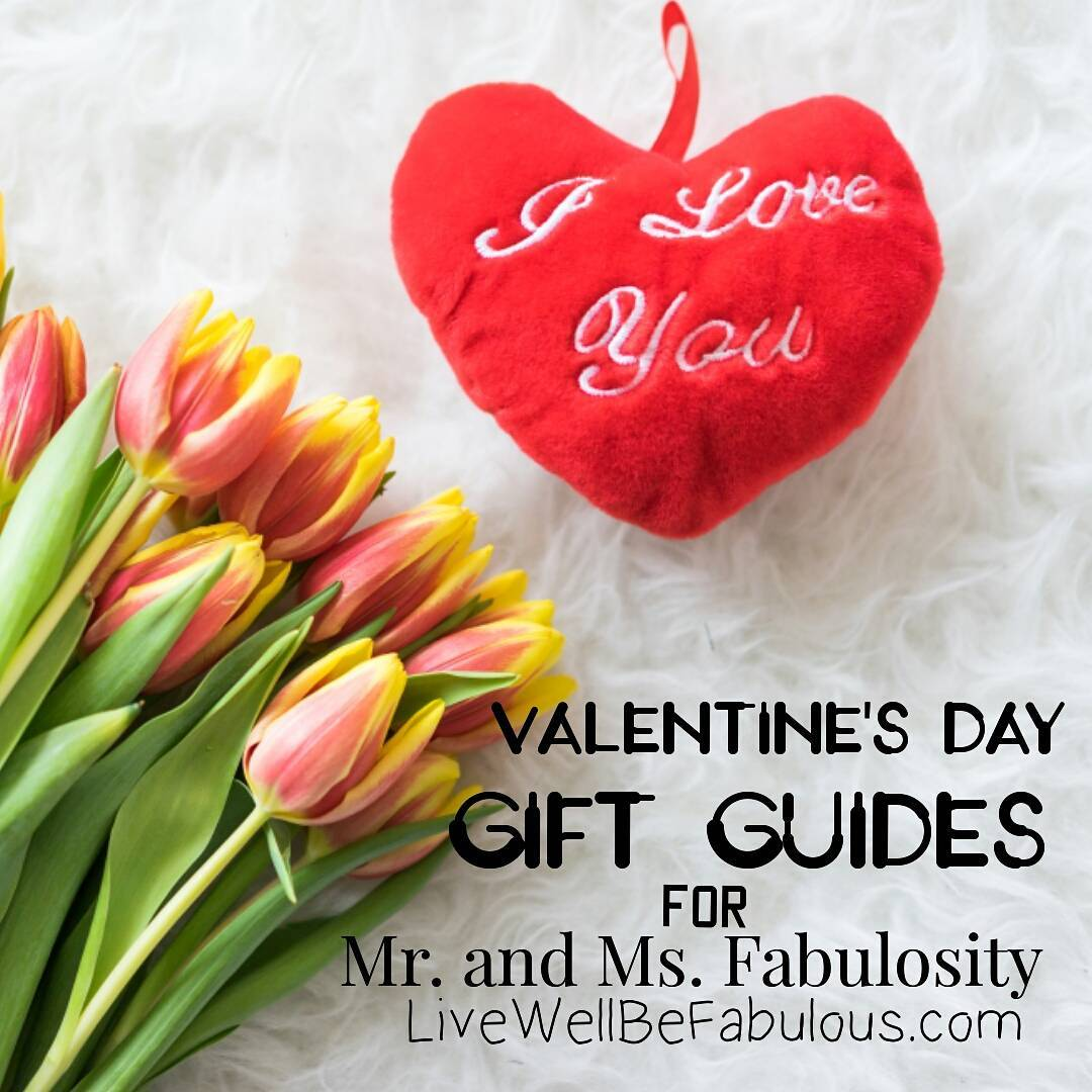 Need last minute gift ideas for Valentines Day? Are youhellip