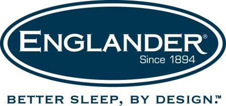 Englander Brand Mattresses at Live Well Mattress & Furnishing Centres
