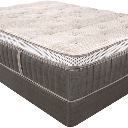 Signature Elite Interlude Mattress by Southerland