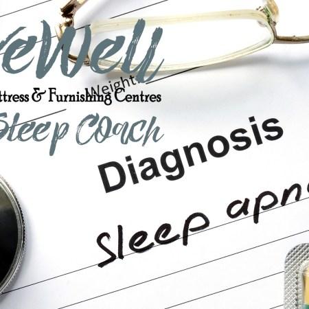 Sleep Coach Sleep Apnea series part one