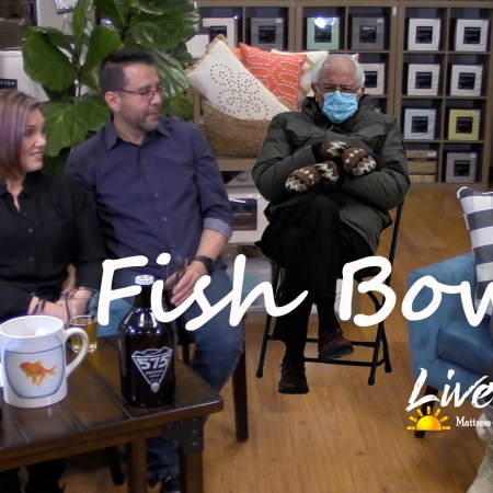 Live Well Fish Bowl Weekly Podcast with Javier Casillas, Gretchen Casillas, and Melanie Keithley
