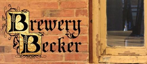Brewery Becker_logo_Image Header_old brick and window