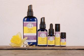 ELT Aromatherapy - Product Line: Joyful_IMG_1151