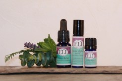 ELT Aromatherapy - Product Line: Sinus Relief_IMG_1163