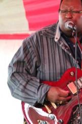 IMG_6278 Rick Hicks Band playing live