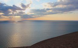 Pierce Stocking scenic sunset overlook_glen arbor_dunes_photography by Rockwell Art & Design copy