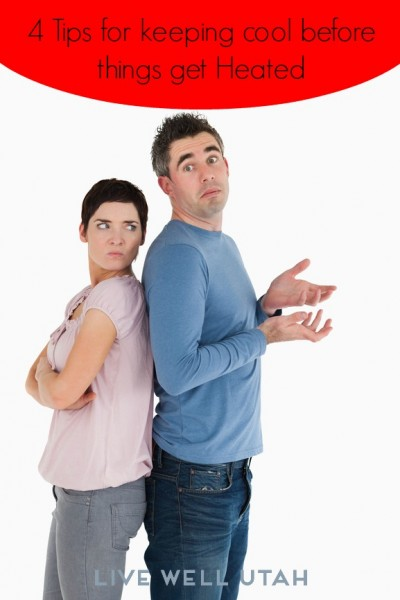 4 tips to control anger in a relationship - LiveWellUtah.org