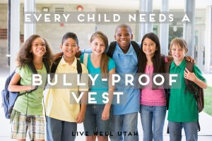 Bully-Proof Blog