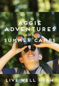 Aggie Adventure Camps Blog