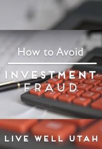 Avoid Ivestment Fraud Pic