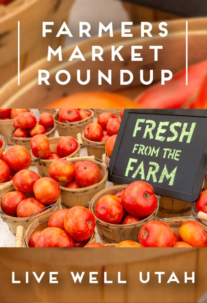 Farmers Market Graphic