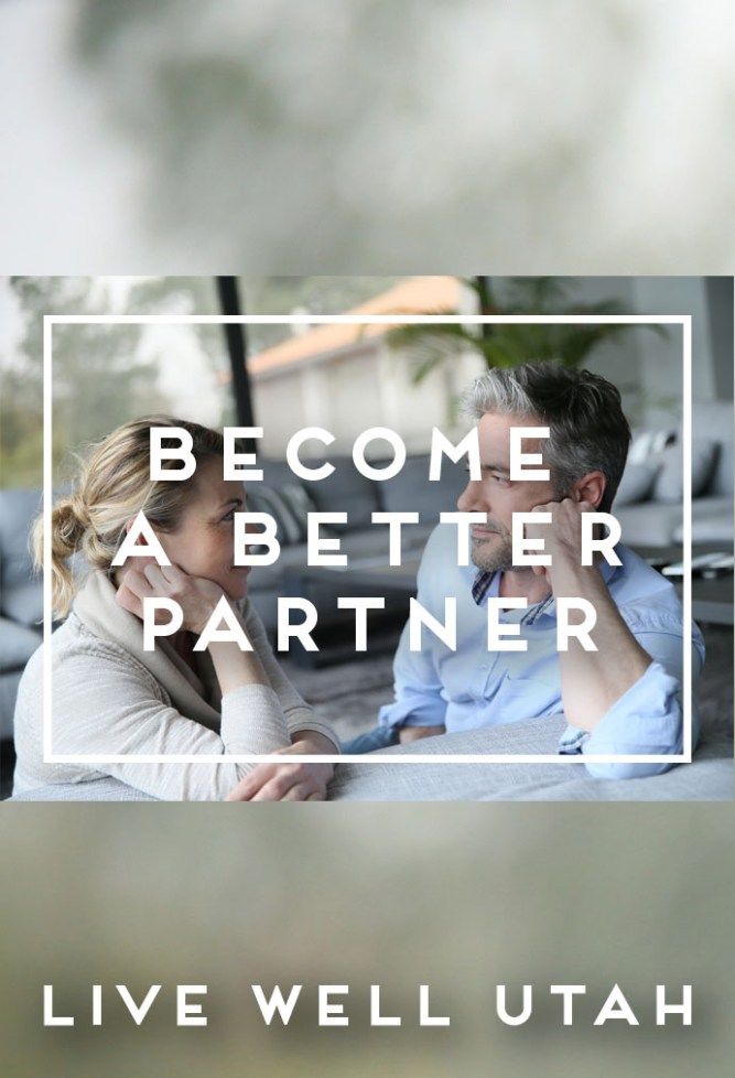 Become a better partner