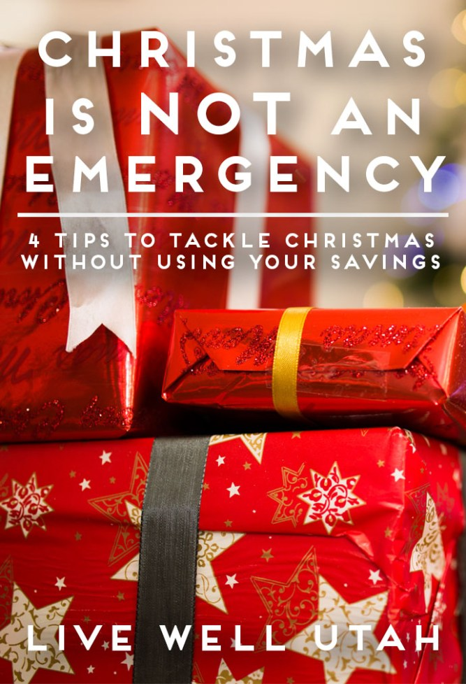 christmas-is-not-an-emergency
