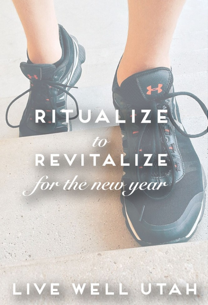 ritualize