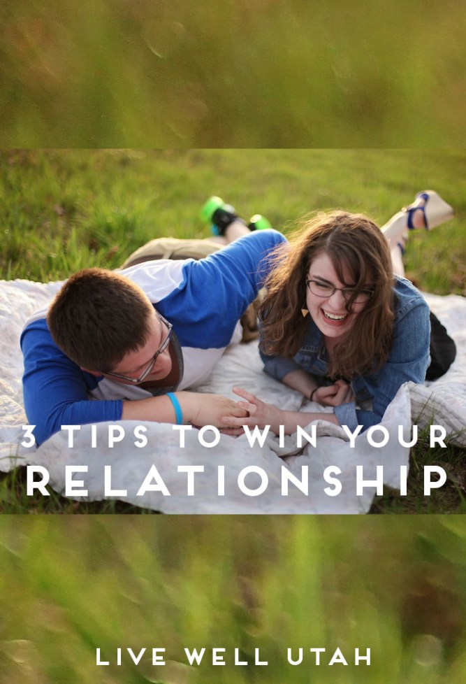 win your relationship