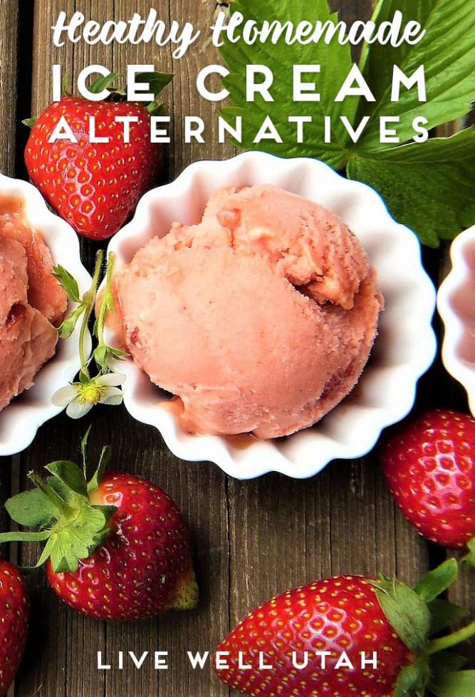 Homemade Ice Cream Alt