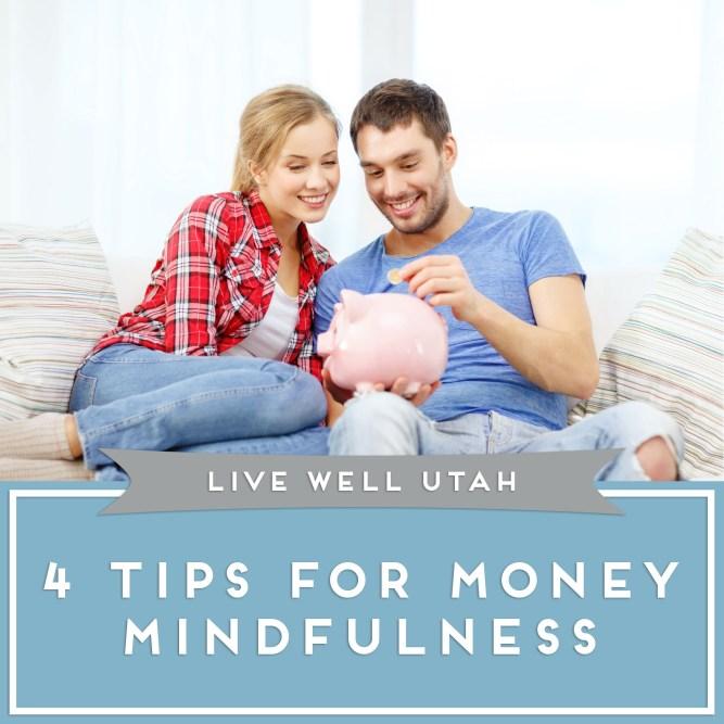 Money Mindfulness