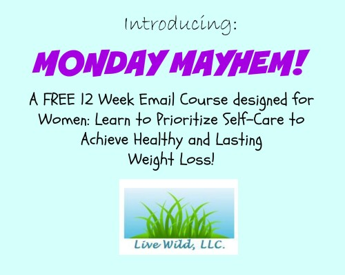 Introducing Monday Mayhem!