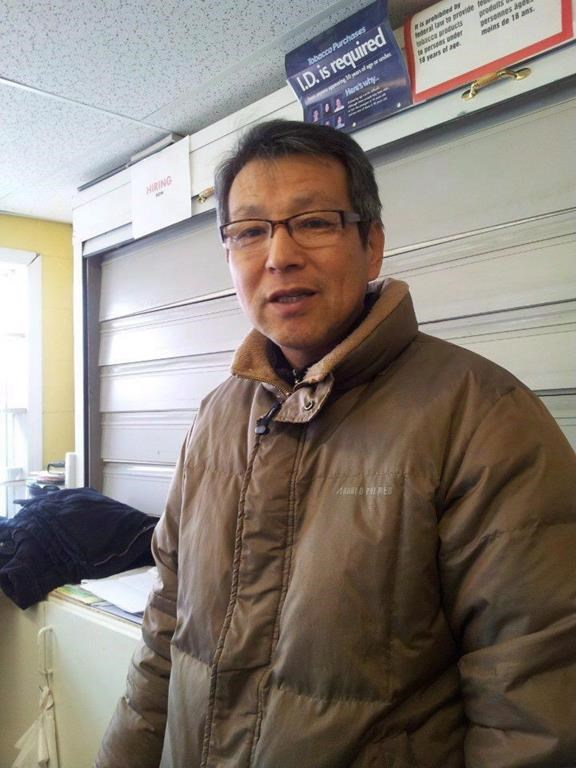 Alberta Mounties make arrest in 2017 gas-and-dash that killed station owner