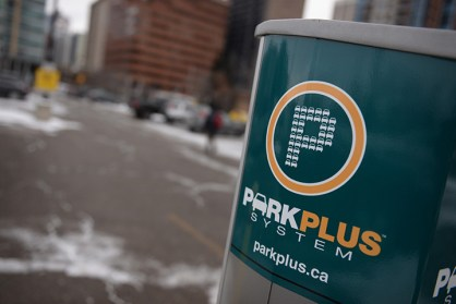 Calgary Parking Authority struggling with 10% drop in