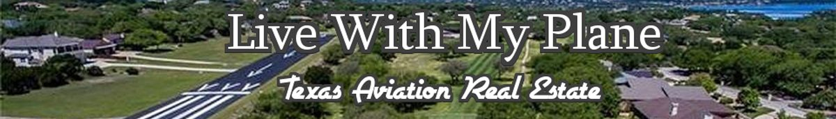 Texas Aviation Real Estate