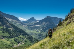 Glacier National Park Highline Trail Montana Boundless Journey Photography