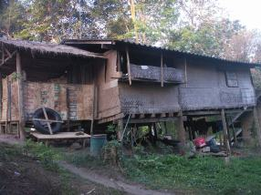 Noot's home