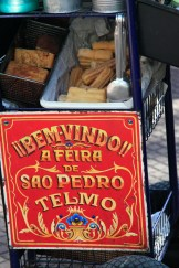 mmmm churros (even better when dipped in chocolate OR stuffed with dulce de leche)