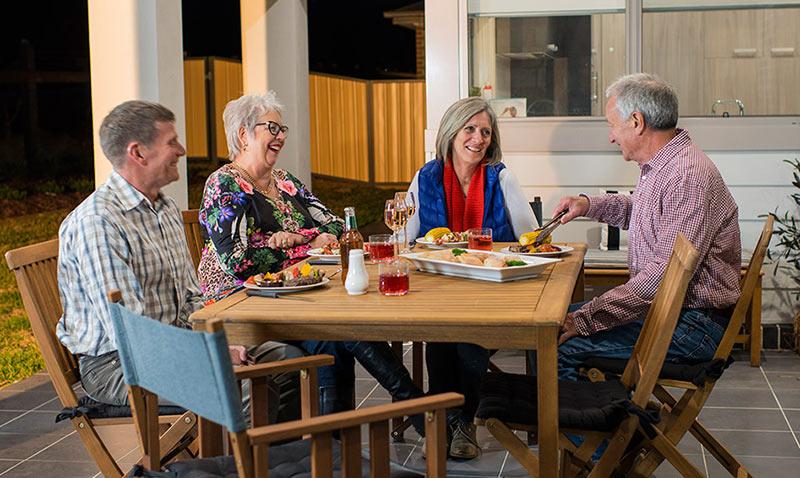 Scone aged care
