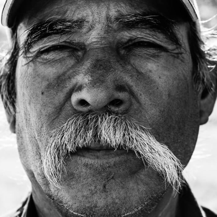 Mexican Worker