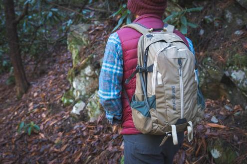 patagonia back pack