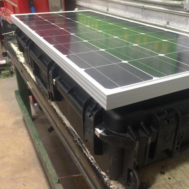 ripley the syncro renogy solar panel