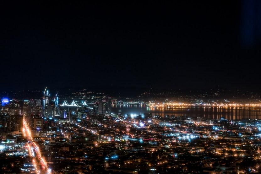 San Francisco, Twin Peaks