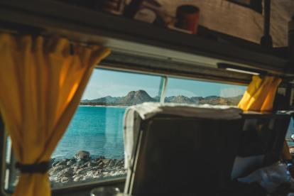 Cabo Pulmo, Baja California South, Mx.