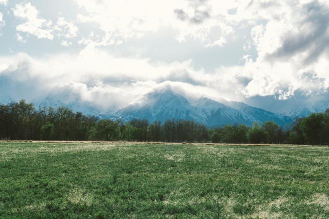 Eastern Sierra, Ca.
