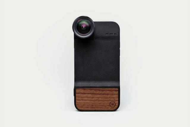 Moment Case Wide Lens