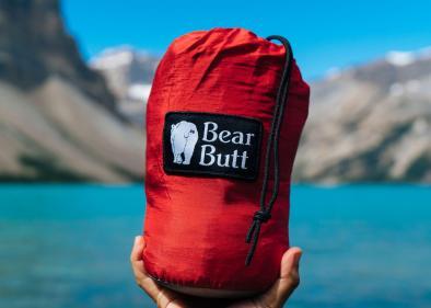 Bear Butt Lumberjack Hammock