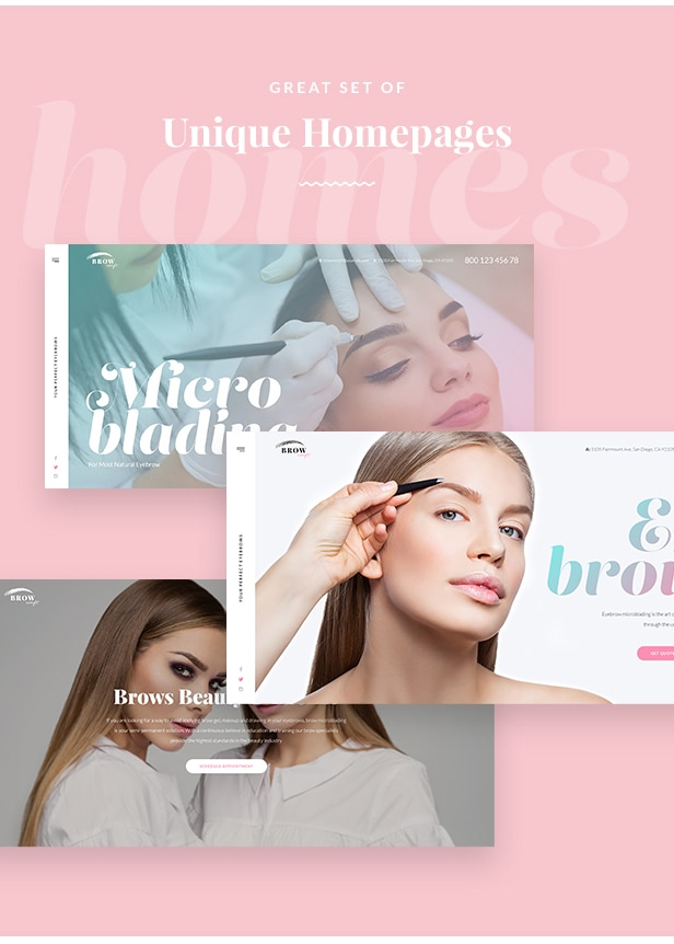Browcraft - Microblading & Eyebrow Beauty Salon - 2