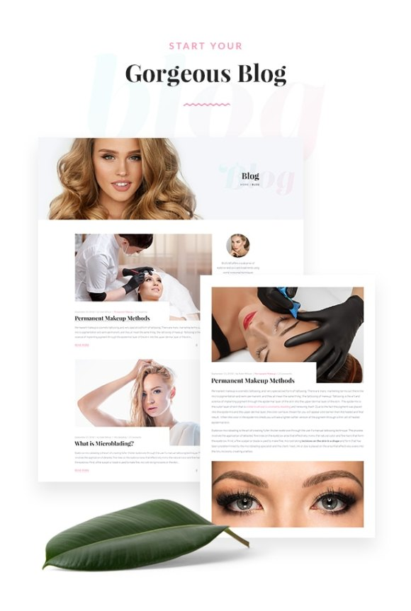 Browcraft - Microblading & Eyebrow Beauty Salon - 3