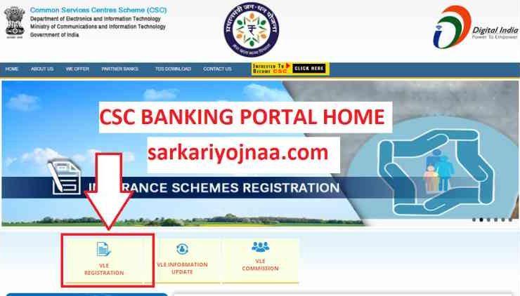 Bank-Mitra-portal-VLE-registration, iibf
