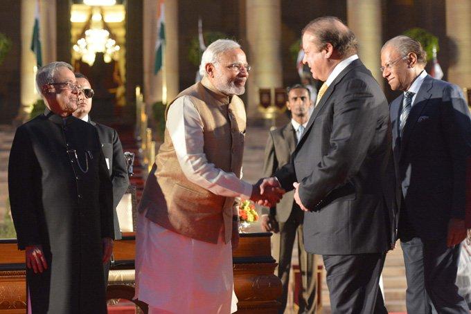 Mediating Between India And Pakistan