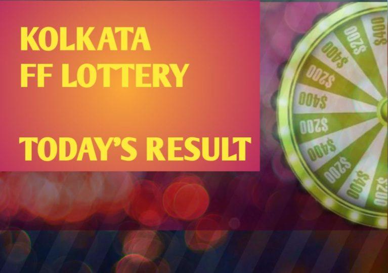 Kolkata FF result, Matka