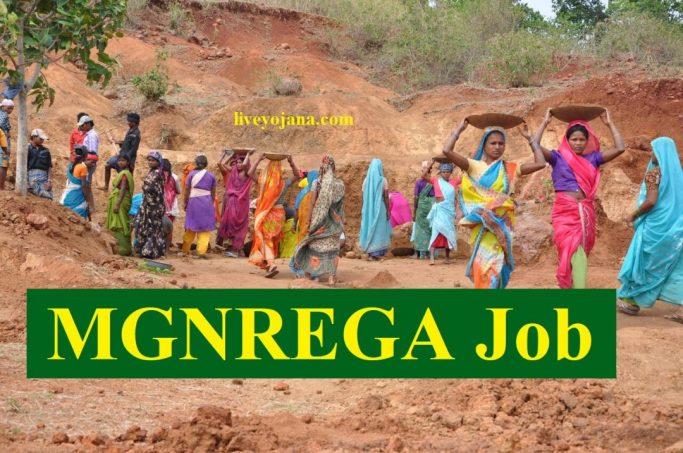 UP MGNREGA Recruitment, nrega