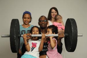 Lybm family image