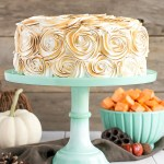 Sweet Potato Cake With Marshmallow Frosting Liv For Cake