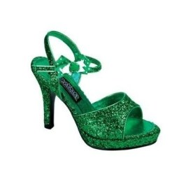 emerald shoes1