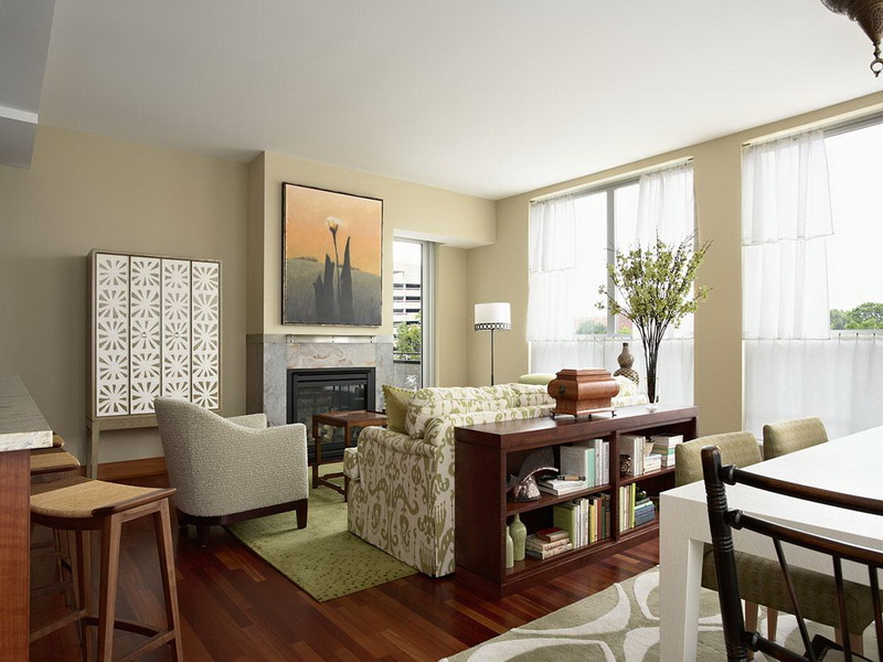 living room decorating ideas pictures for small rooms black mirror break the rules spaces awesome interior apartment