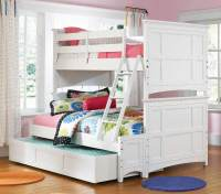 Bunk Beds for Creative Bed