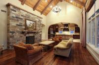 Using Natural Wood in Your Home